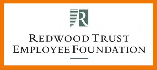 RedwoodTrust-EmployeeFdn