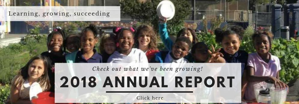 2018 Annual Report Slider