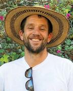 Adrian Almquist