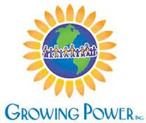 GrowingPowerLOGO