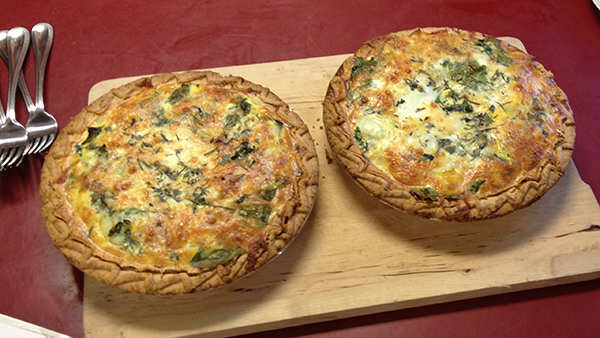 6.12.15-Quiche-Cooking