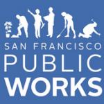 SF Public Works Logo