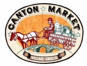 Canyon Market Logo