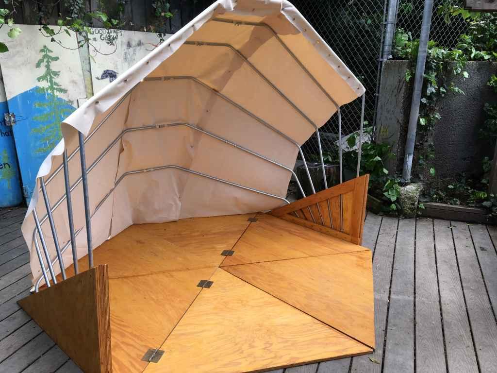 YAX Meditation Station Installation15