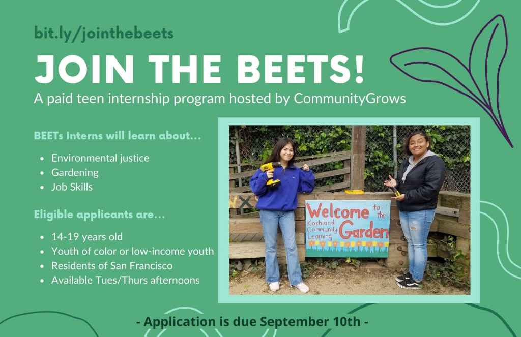 BEETs Program 2020 (1)