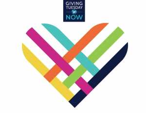 GivingTuesdayNow Art